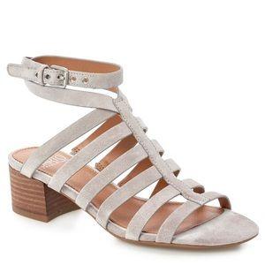 Franco Sarto Finesse Sandal Size 7